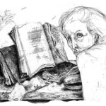 قصص بنات .. فتاة تتعلم السحر على يد الخادمة