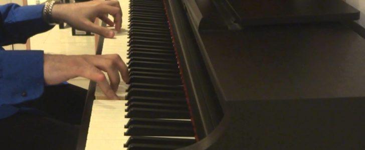 كلام عن البيانو وقصائد شعر رائعة عن البيانو والموسيقي