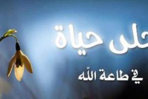 معلومات اسلامية رائعة وجميلة واسئلة يجب أن يعرف اجابتها كل مسلم