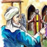 حكايات مضحكة قصة القاضي جحا لعشاق نوادر وطرائف جحا المسلية