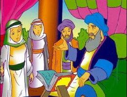 قصص اسلاميه حقيقيه رائعة جداً ومؤثرة بعنوان الله يسمعني