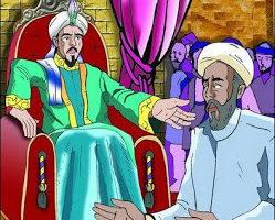 قصة حقيقية رائعة من أجمل نوادر العرب قصة ذكاء الإمام الشافعي