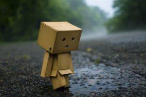 خواطر حزينه تبكي الحجر كن قوياً فالحياة تميت الضعيف قهراً روعه بجد