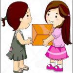 قصص اطفال حلوة وجميلة ومسلية جداً قصة فستان بدور