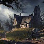 قصص حقيقية مرعبة قصة البيت المسكون قصة مخيفة جداً تحبس الأنفاس