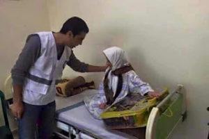 قصص فيها حكم وعبر رائعة قصة ابن وضع امه في دار العجزة