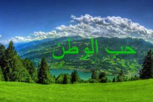 الوطن كلمات رائعة عن حب الوطن والانتماء اليه واجمل الاشعار في حب الوطن