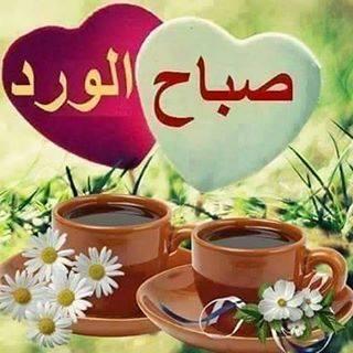 صباح الخير والحب والحنين والاشتياق صباح الورد والبنفسج والياسمين صباح العسل