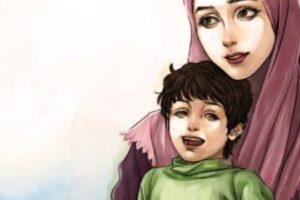 امي اجمل ما قيل في الام كلمات رائعة وحكم مؤثرة جداً عن الام