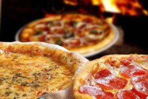 عجينة البيتزا بطريقة سهلة وسريعة وطريقة عمل صلصة البيتزا كالمحترفين