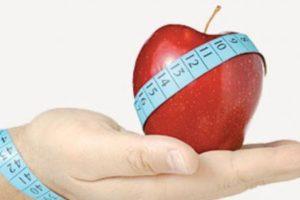 رجيم صحي وسريع وفعال جداً لخسارة الوزن وحرق لدهون في اسبوع واحد
