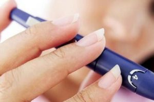علاج السكر وكيفية الوقاية منه – دليل وقائى