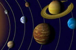 المجموعة الشمسية معلومات مشوقة عن الكواكب وعددها