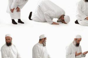 كيفية الصلاة الصحيحة واركانها وسننها ومبطلات الصلاة وآيات الصلاة في القرآن الكريم
