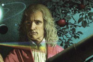 نيوتن نبذة مختصرة عن حياته واهم اعماله وانجازاته في علم البصريات والميكانيكا