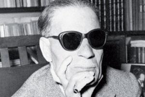 طه حسين مقتطفات رائعة من حياته ودراسته واعماله واشهر مؤلفاته
