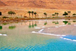 البحر الميت معلومات رائعة عنه وعن موقعه ومساحته وسبب تسميته والسباحة فيه