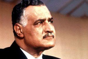 جمال عبد الناصر مقتطقات رائعة من حياته السياسية والعسكرية وقيادته