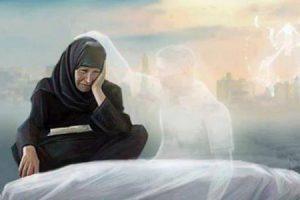 الموت كلمات وحكم مؤثرة جداً عن الموت واشعار مؤلمة حزينة عن فراق الاحبة