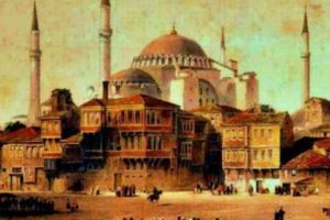 الدولة العثمانية معلومات رائعة عن الحضارة العثمانية وكيفية قيامها وأصلها