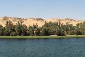 نهر النيل معلومات رائعة تعرفها لأول مرة عن النيل الأبيض