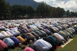 صلاة العيد معلومات دينية مفيدة عن حكمها ووقتها وكيفية ادائها