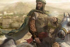 صلاح الدين الايوبي نبذة مختصرة من حياته وبطولاته ومعلومات عن قلعة صلاح الدين