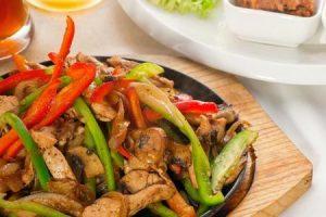 دجاج طريقة سهلة وسريعة لعمل الدجاج المشوي وفاهيتا الدجاج اللذيذة