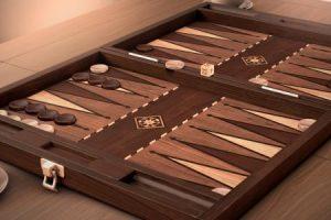 لعبة الطاولة تعرف علي تاريخ اللعبة وقوانينها وكيفية لعبها