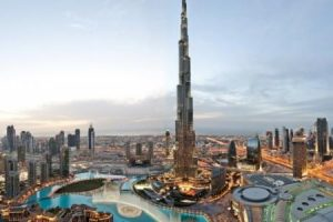 برج خليفة تعرف علي عدد طوابقة وسبب تسميته بهذا الاسم ومحتويات البرج