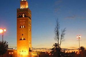 مراكش تعرف علي موقعها وتاريخها ووصفها وسبب تسميتها بهذا الاسم