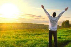 السعادة والتفاؤل والأمل اجمل الاشعار والخواطر التي تبعث الراحة في النفس