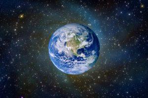 كوكب الارض معلومات عامة مشوقة عن مركز الارض والقشرة الارضية