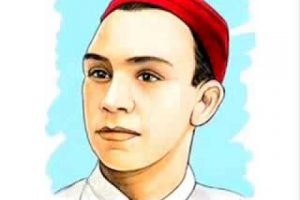 ابو قاسم الشابي معلومات عن حياته ومقتطفات رائعة من اجمل القصائد التي ألفها