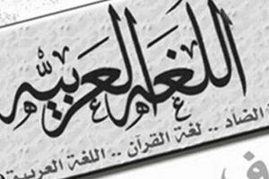 قواعد اللغة العربية : القواعد الصحيحة للغة العربية لغة القرآن