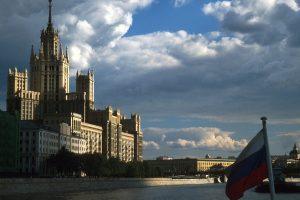 روسيا و أبرز الاماكن السياحية بها بالصور