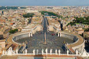 الفاتيكان أصغر دولة في العالم تعرف علي تاريخها واشهر المعالم السياحية الموجودة بها
