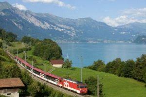 سويسرا معلومات عامة عن تاريخها والديانة الرسمية بها والمناخ والاقتصاد في سويسرا