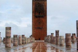 صومعة حسان تعرف علي تاريخ هذا البناء العريق وتأسيسه ومواصفاته