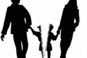 بحث عن الطلاق وأسبابه وتأثيره على الأبناء