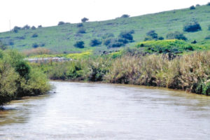 نهر الأردن ومكانته الإسلامية والعربية ومخاطر يتعرض لها