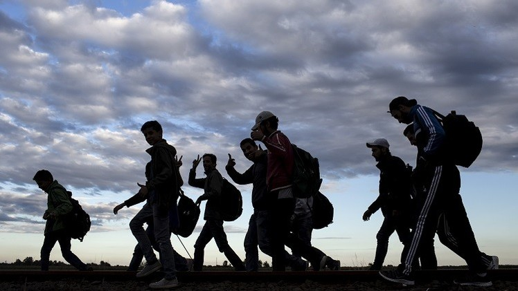 تعريف الهجرة: