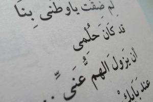 اشعار قصيره في حب الوطن اجمل ما قيل من القصائد والاشعار الوطنية