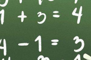 معلومات عن الرياضيات وتأسيس علم الجبر علي يد الخوارزمي