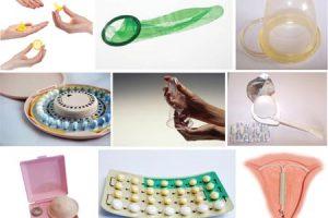 أنواع وسائل منع الحمل المختلفة للرجل والمرأة