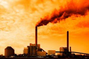 اسباب الاحتباس الحراري والتقليل منه