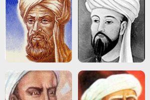 علماء الرياضيات العرب والأجانب ونبذة عن ابتكاراتهم الرياضية
