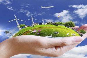 الحفاظ على البيئة من كافة الملوثات المختلفة