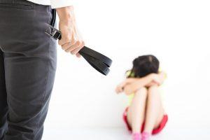 العنف اسبابه واضراره على الفرد والمجتمع