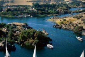 بحث عن نهر النيل تاريخه وأهميته